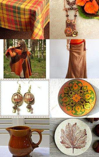 Thankful Thanksgiving by Amy Ruiz Fritz on Etsy--Pinned with TreasuryPin.com