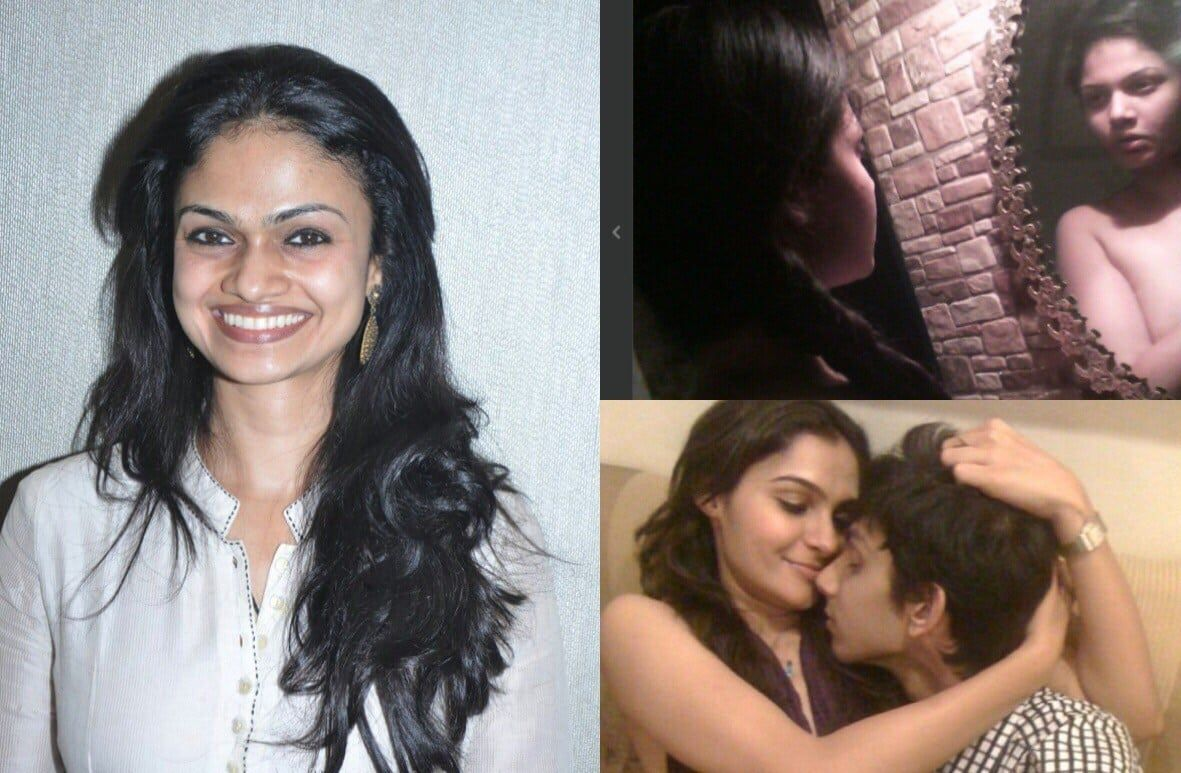 Suchi Leaks: It is more indicative of the condition she is