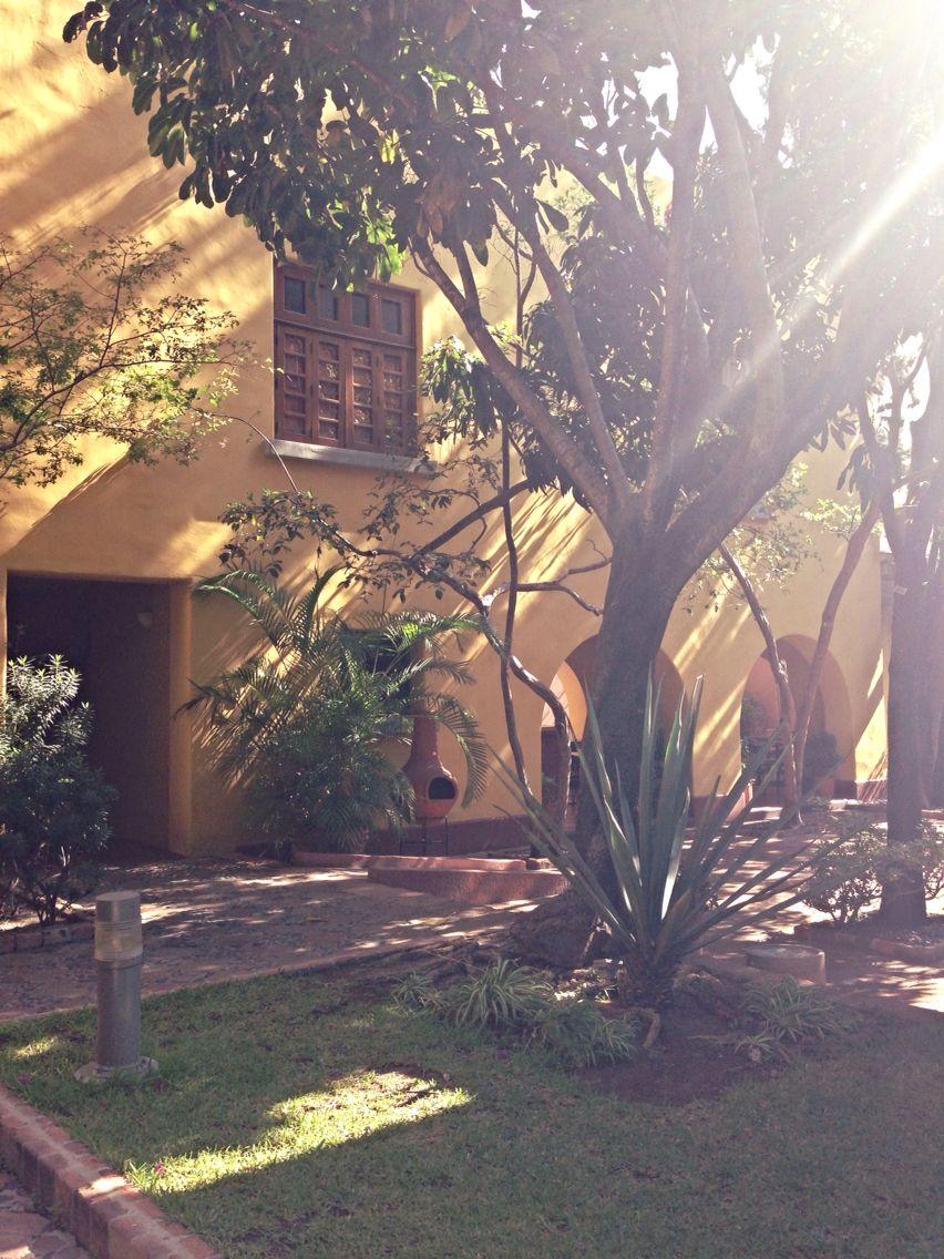 Casa Clavigero - Luis Barragán