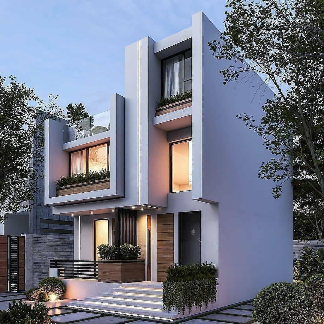 30 Modern Home Decor Ideas: Top 30 Modern House Design Ideas For 2020 In 2020