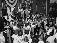 Historic Fourth of July photos