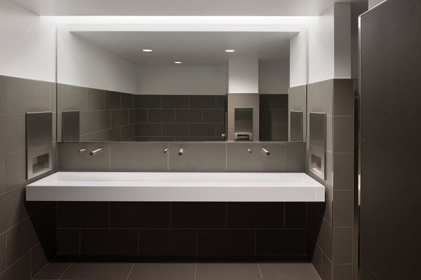 corporate office restroom design google search 575 market common