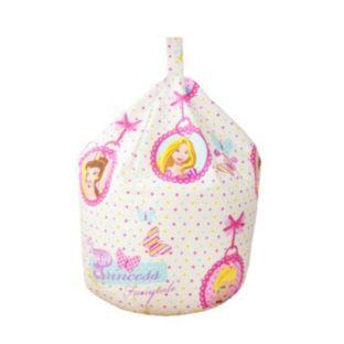 Buy Disney Princess Beanbag Cover at Argos.co.uk - Your Online Shop for Disney Princess home, Beanbags £16.99