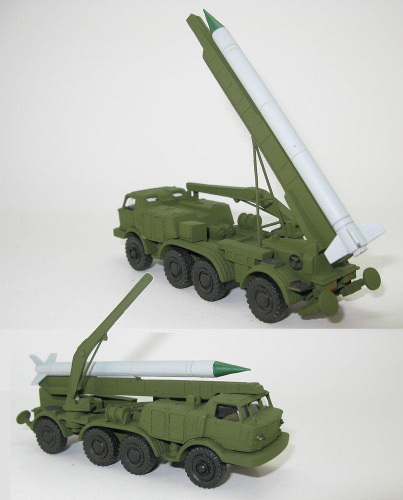 Startfahrzeug 9p113 Des Tr Komplex Luna M Nva Udssr 1 87 Ho Military Favorite Things List Cannon