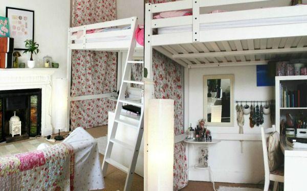 Slaapkamer Ideeen Hoogslaper : Slaapkamer ideeen hoogslaper ~ beste ideen over huis en interieur