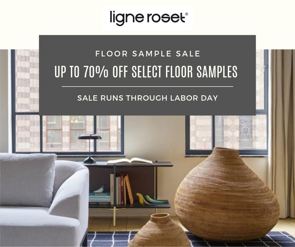 Ligne Roset End Of Summer Sale Floor Sample Sale Up To 70 Off Select Items Direct All Inquiries To Italmoda Fu Flooring Sale Flooring Ligne Roset