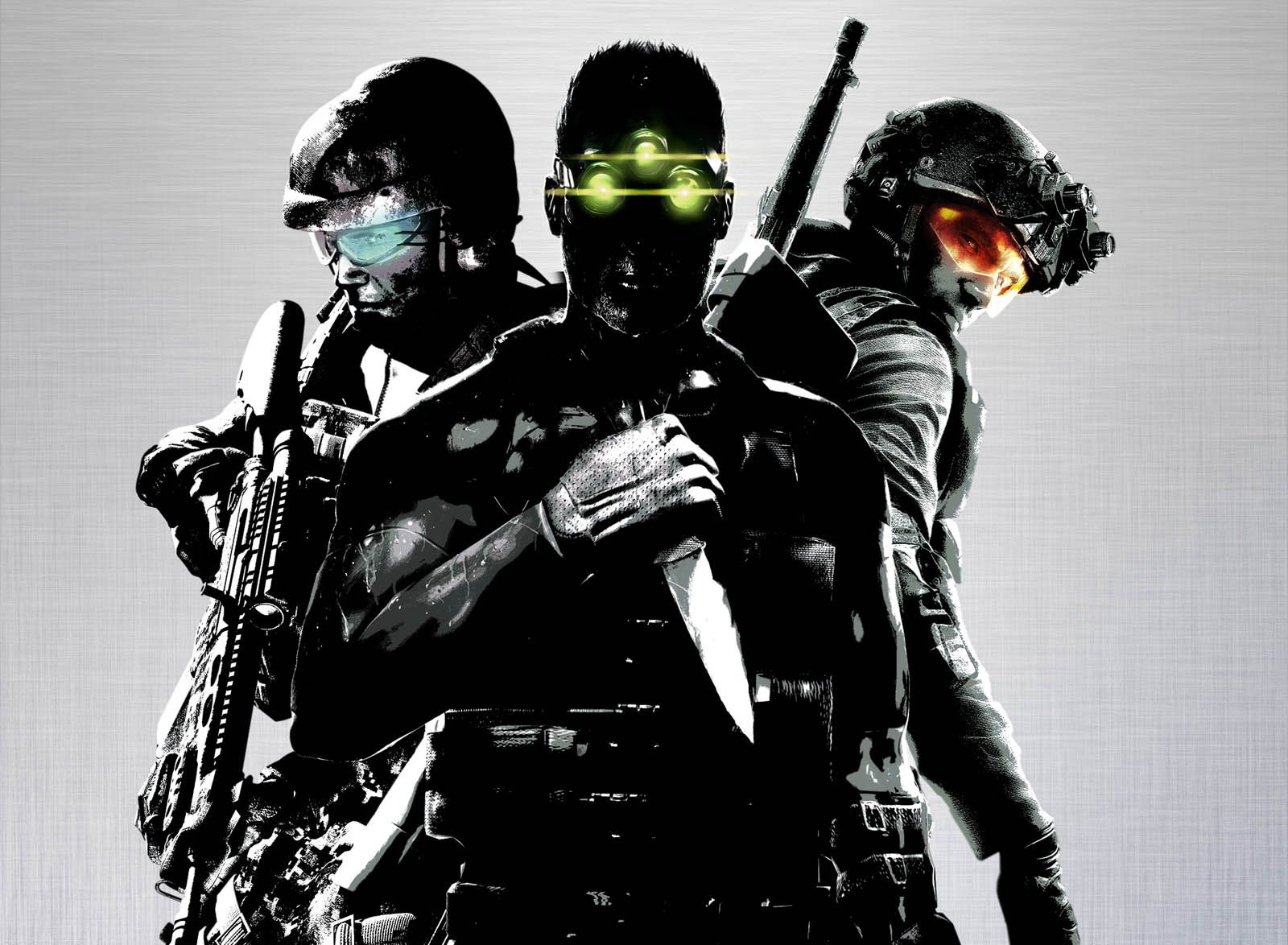 Tom Clancys Rainbow Six Siege Wallpapers HD Wallpapers