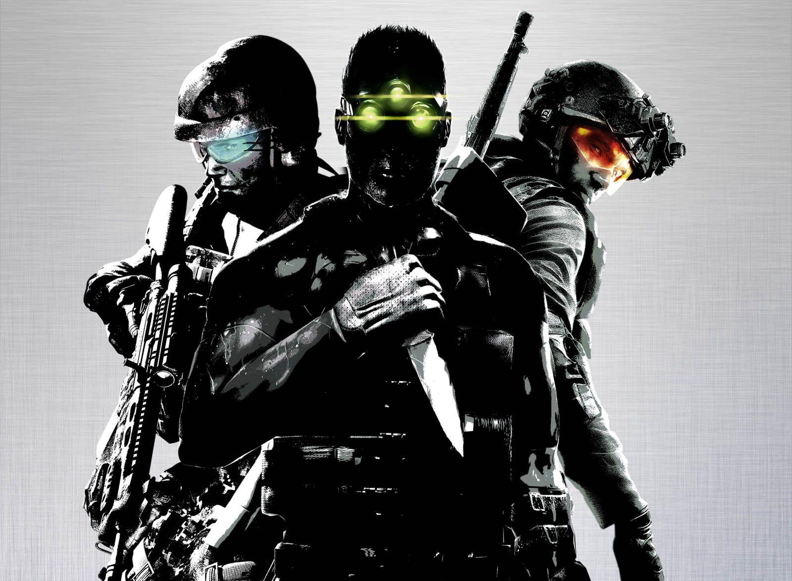 Rainbow Six Siege Patriot Wallpaper: Tom Clancys Rainbow Six Siege Wallpapers HD Wallpapers