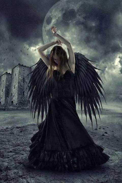 Dämonen Engel