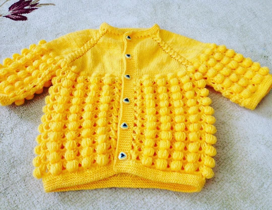 Yeni Örgü Bebek Yelekleri 2016 | Örgü Modelleri / Knitting ...