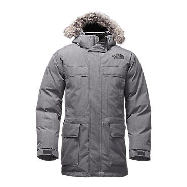 timeless design 52577 f2ae4 Men's mcmurdo parka ii | Products | Down parka, Parka, North ...