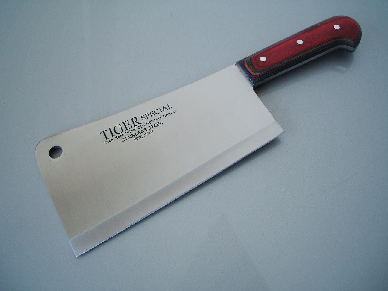 custom made cleaver | cachedvintage custom made in asian kitchens ...