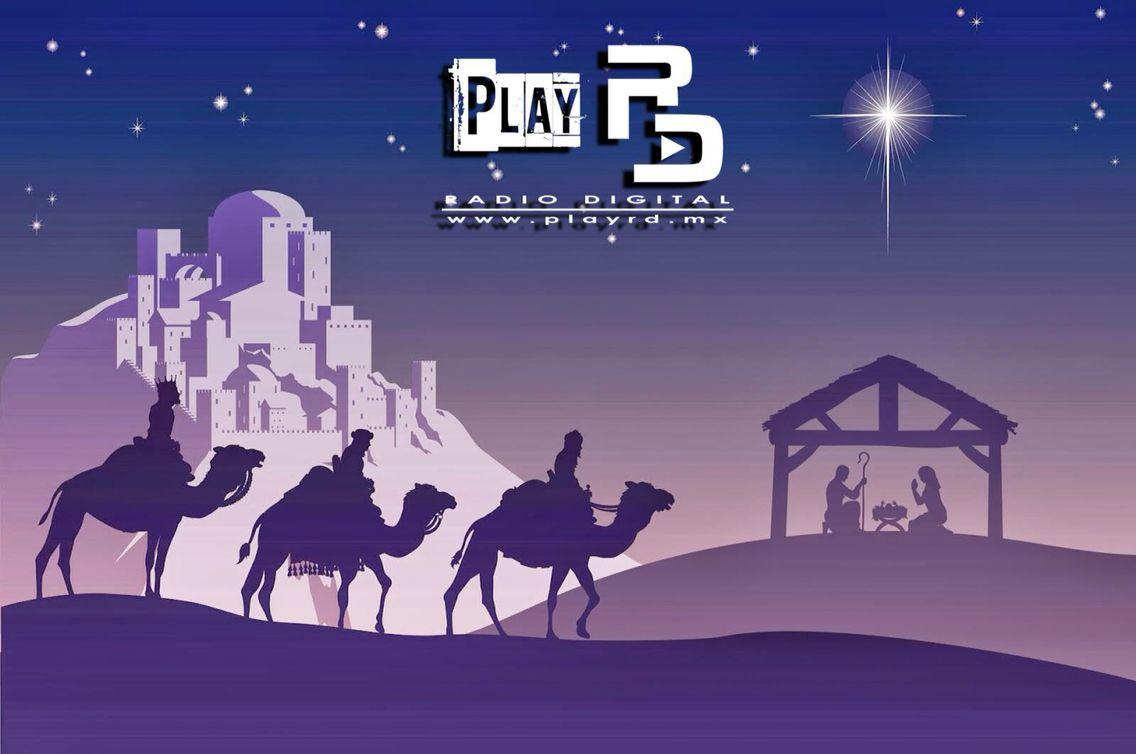 www.playrd.mx Feliz día de reyes!!