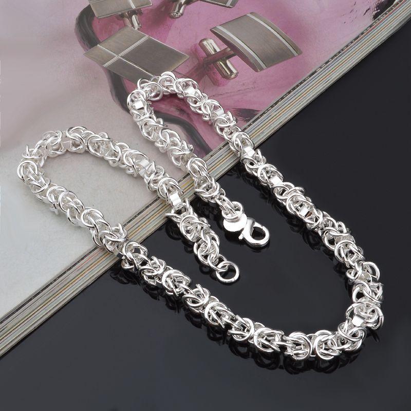 2015-Silver-Chain-Men-Women-Fashion-Design-925-Sterling-Silver ...