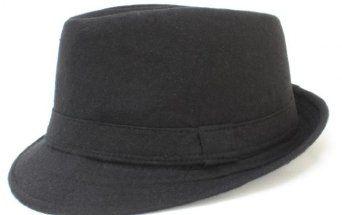 9916e7aab9c39 Fedora Hat