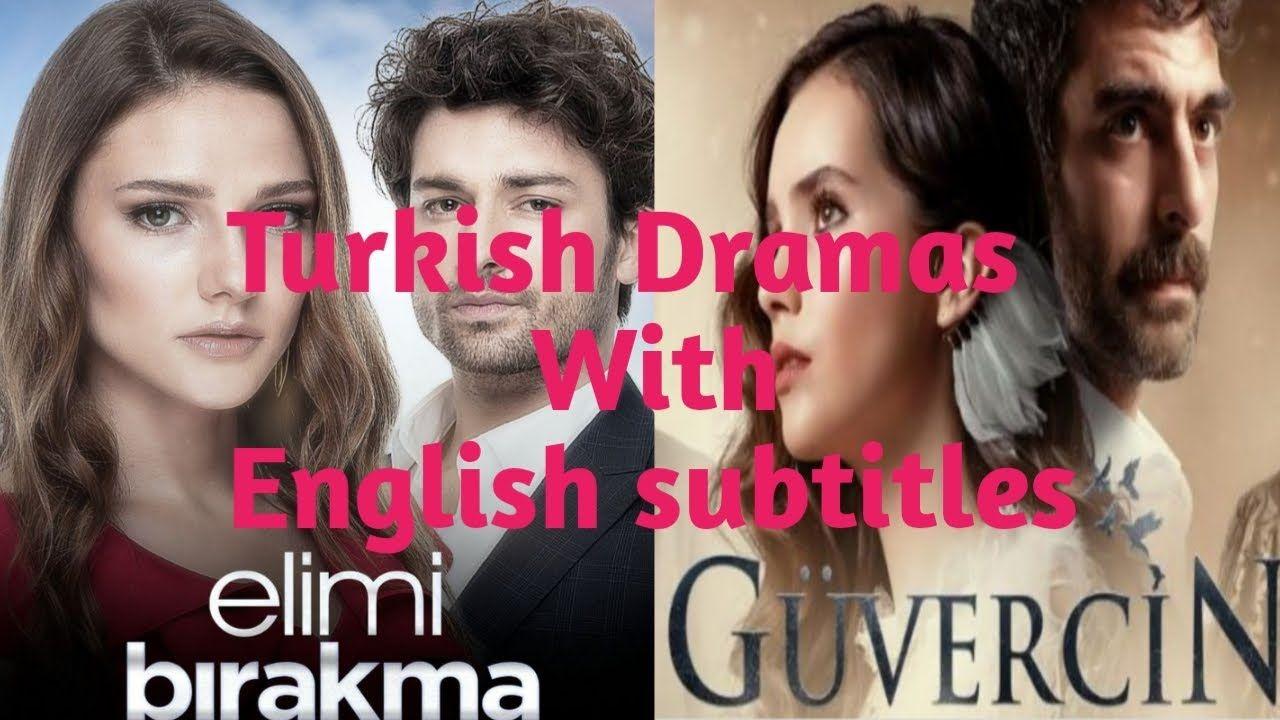Turkish Serials Dramas With English Subtitles Youtube In 2021 Subtitled Drama English