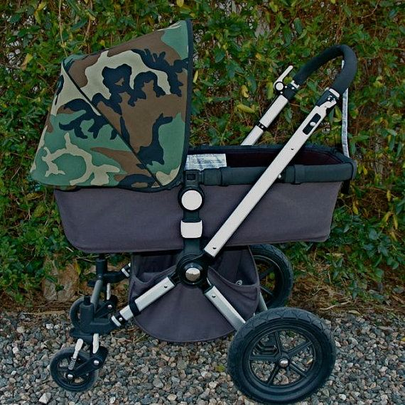 Handmade Royal Dark Navy Blue Canopy Sun Shade Hood Cover  for Bugaboo Cameleon Frog Baby Toddler Strollers Canvas Fabric