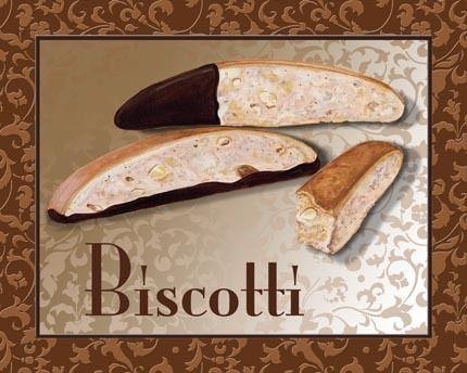 Biscotti (Jennifer Huber)
