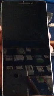China Mobile: Huawei Clone ZLR M7 MT6582 Firmware