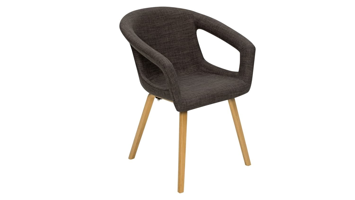 Home :: Furniture :: Dining :: Dining Chairs :: Roe Dining Chair