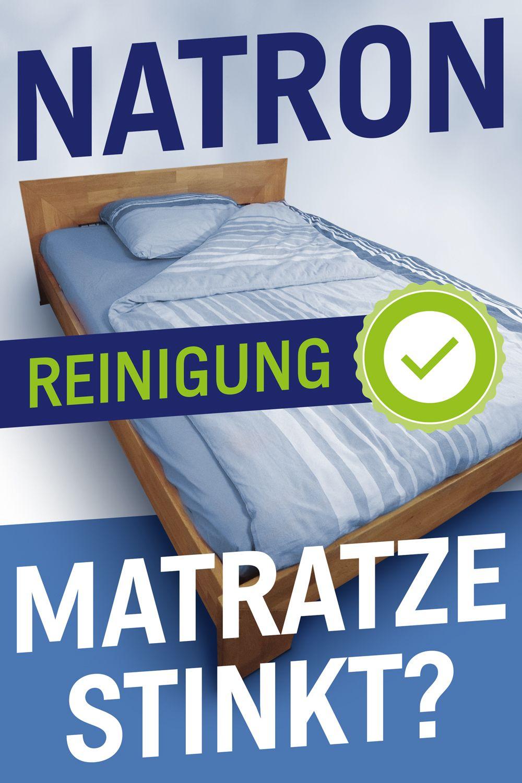 Die Matratze Stinkt Oder Ist Dreckig In 2020 Reinigen Matrat
