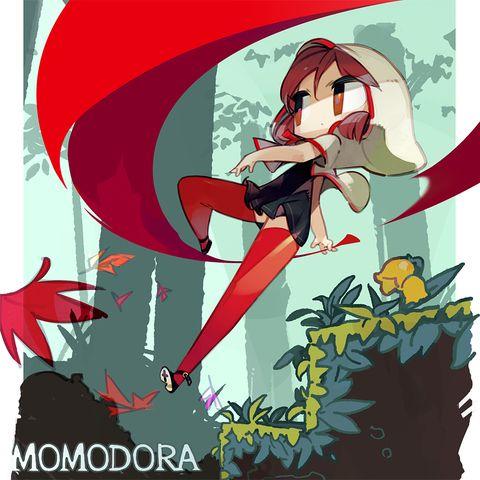 momodora vs hollow knight