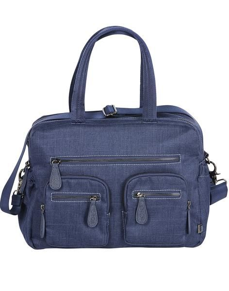 9fdffde250 Carry All Denim Blue Nappy Bag (7030) | baby | Bags, Baby nappy bags, Baby  diaper bags