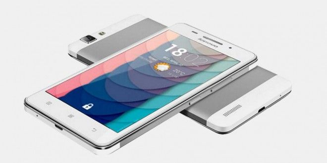 Lenovo A6600, A6600 Plus, and A7700 with VoLTE and Android 6