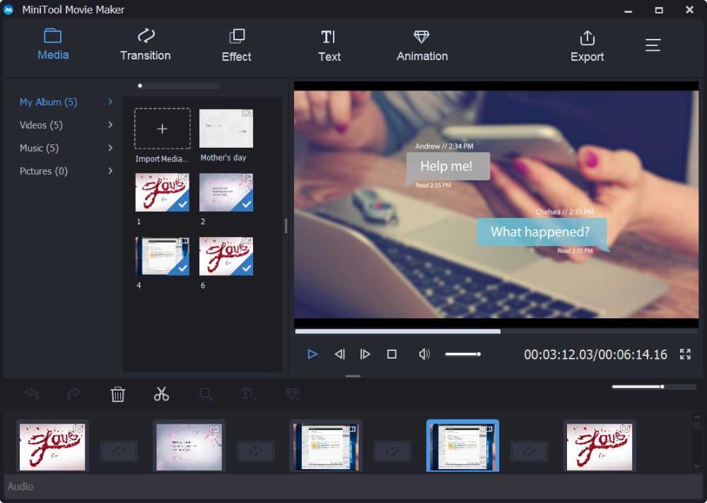 10 Los Mejores Creadores De Presentaciones De Diapositivas Del 2020 Ediciones Windows Y Mac Photo Slideshow Photo Slideshow With Music Free Slideshow Maker
