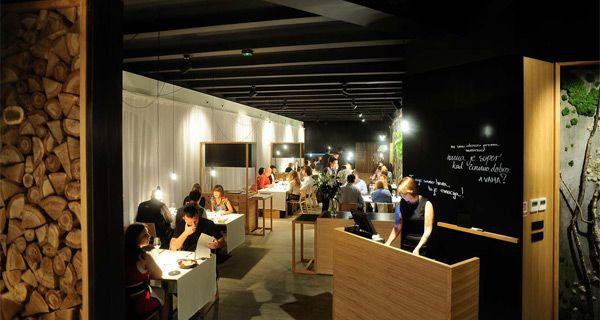 The 10 Best Restaurants In Zagreb Croatia Urban Bar Restaurant Bar Grill