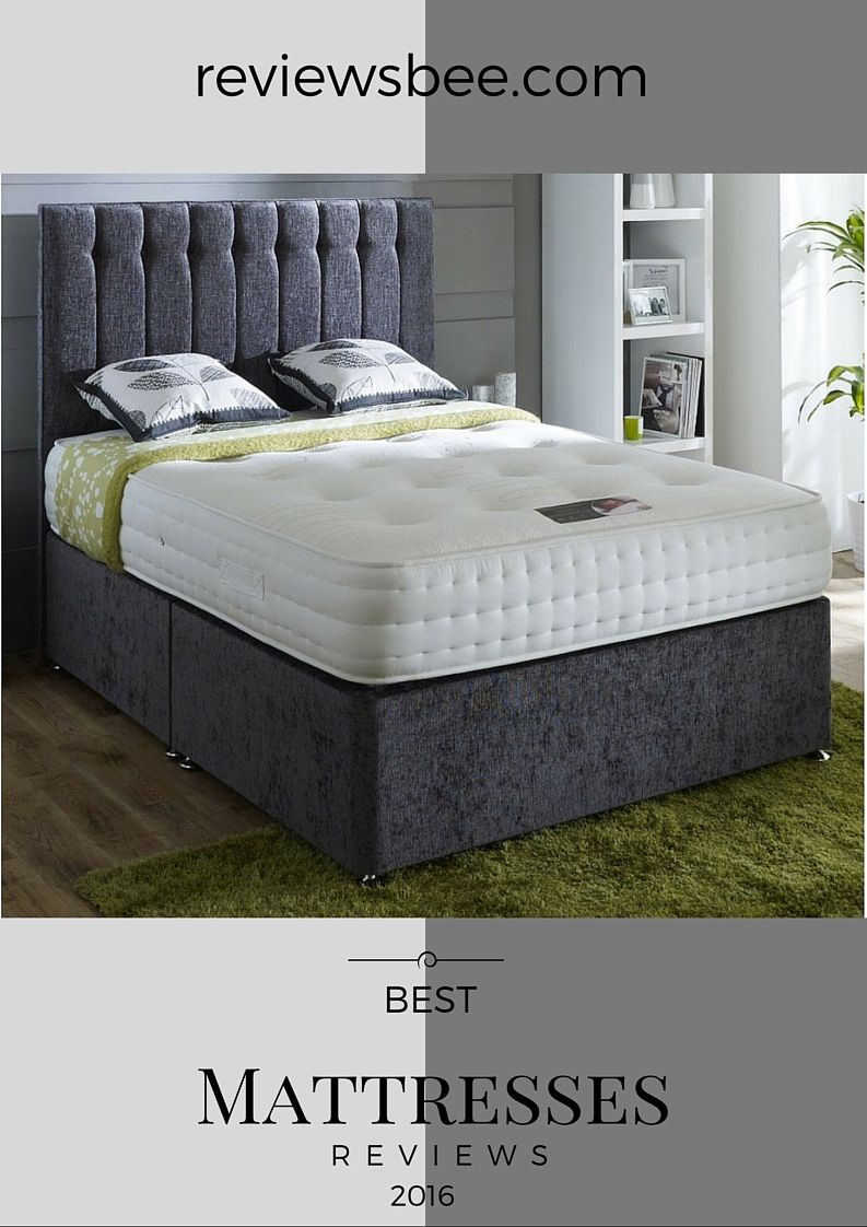 See Who Has The Best Mattresses Reviews Of 2016 And Which Types Beds To Avoid