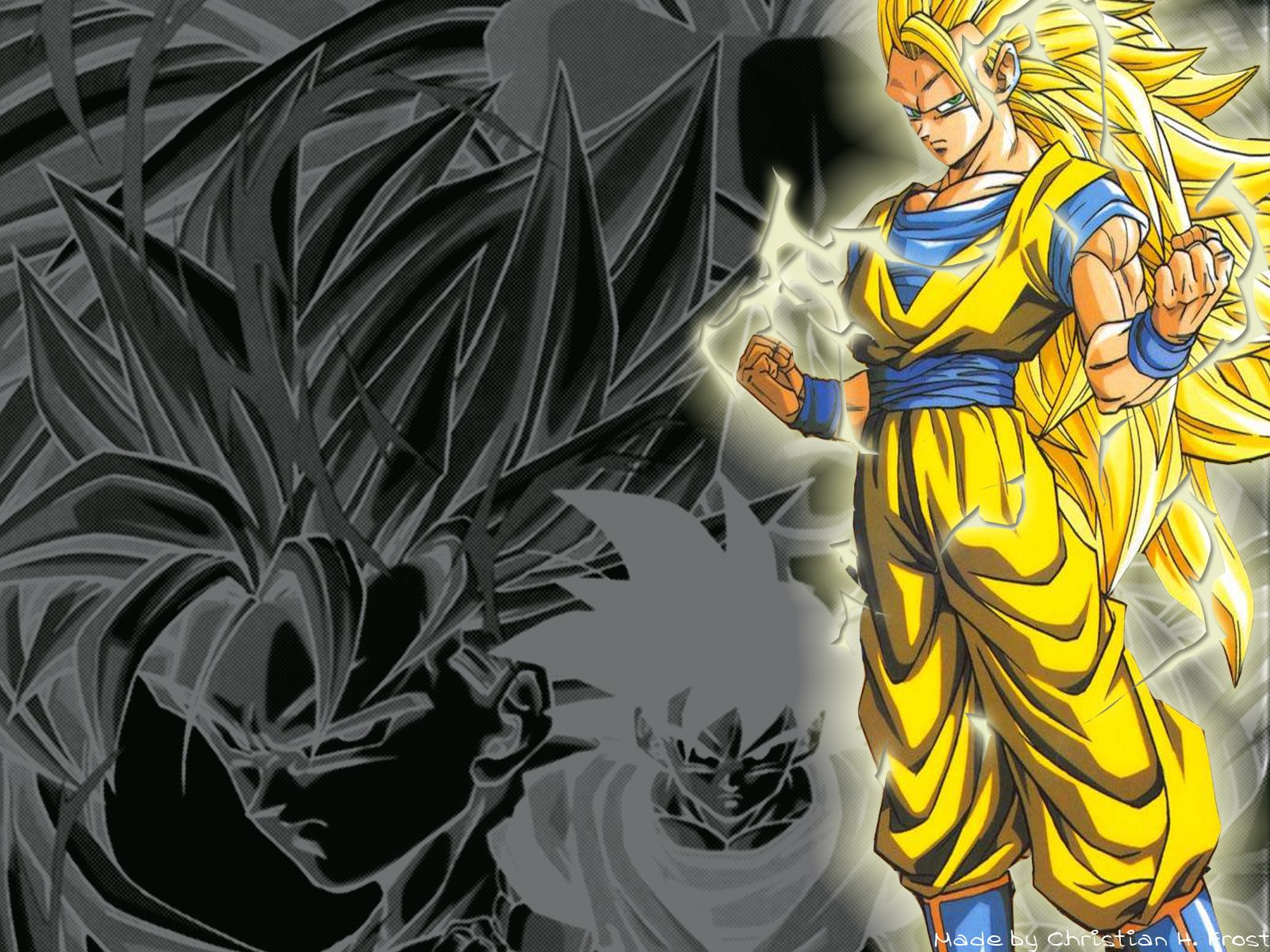 50+ HD Dragon Ball Z HD Wallpapers and Photos View FHDQ