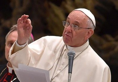 Informazione Contro!: GIUBILEO Anche l'aborto sarà perdonato... e le top...