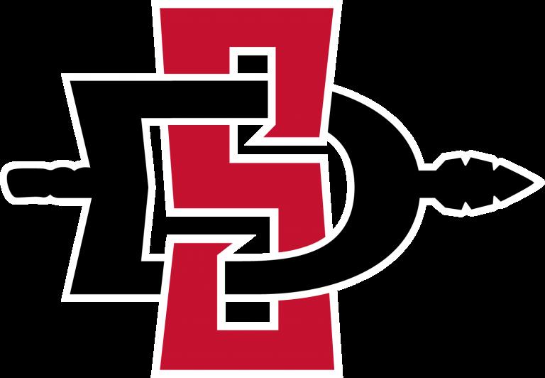 San Diego State Aztecs Logo Png Image