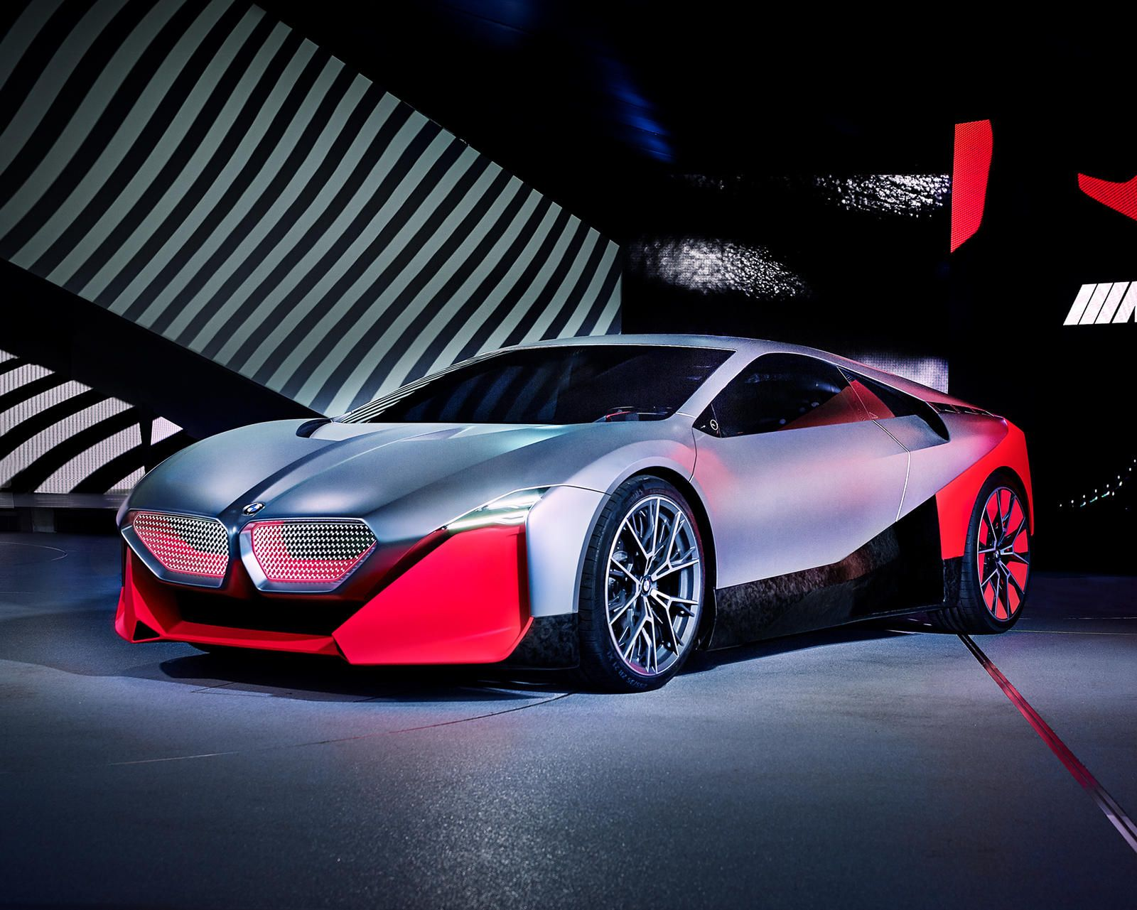 There Are New Details About Bmw S Next Supercar How Much Will It Cost When Will It Debut Read On In 2020 Sports Car Bmw Sport Bmw Sports Car