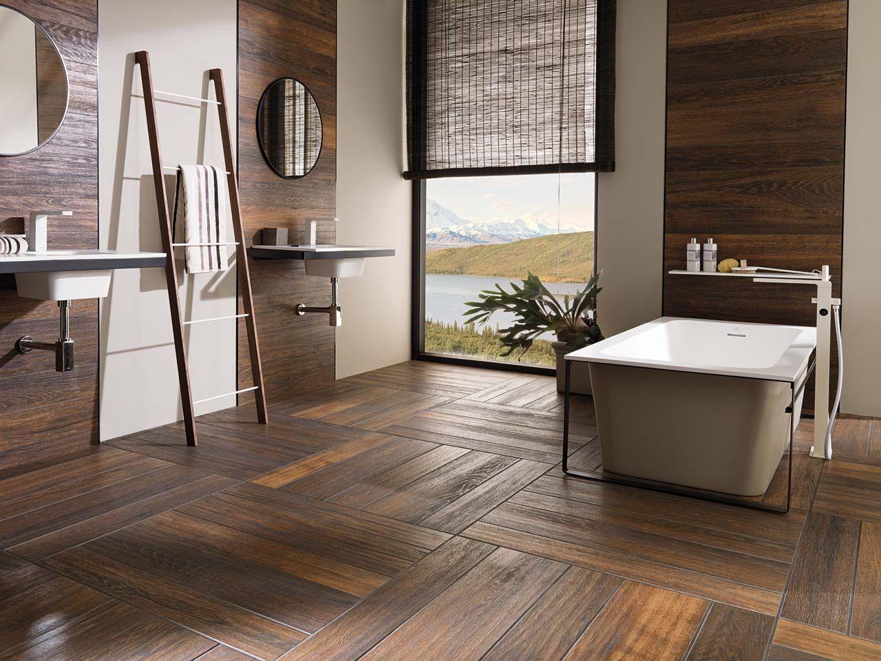 3d models bathroom accessories ceramic tiles venis artis - Hampton Brown Porcelanosa Par Ker Cermaic Parquet Wood Look Ceramic Tiles Gorgeous