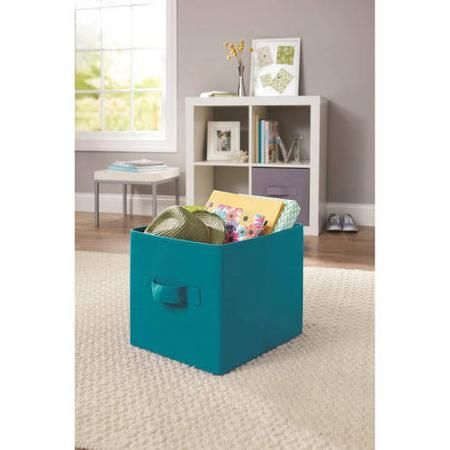 e3f9ffeb1ae63eb47db58f881be0887c - Better Homes And Gardens Collapsible Storage Cube
