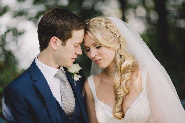 Clare & James Wedding Photography