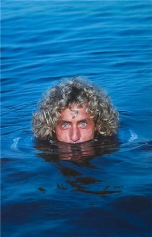 Roger Daltrey by Lynn Goldsmith, 1978