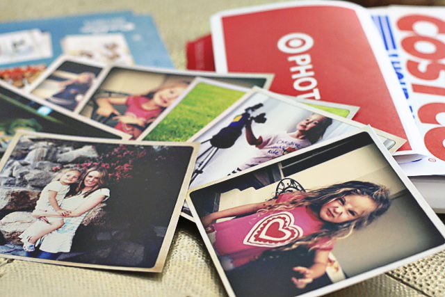 How To Print Instagram Or Square Photos At Any Retail Photo Center Print Instagram Photos Instagram Prints Square Photos