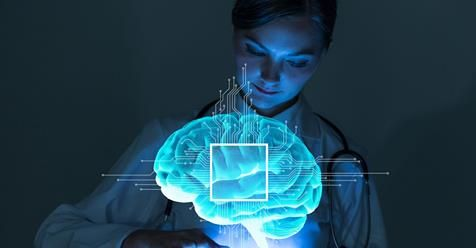 Ai Is Transforming Healthcare As We Know It Here S A Look At The Future And The Opportunities For Entrepreneurs Army Jobs Navy Jobs Nuclear Medicine