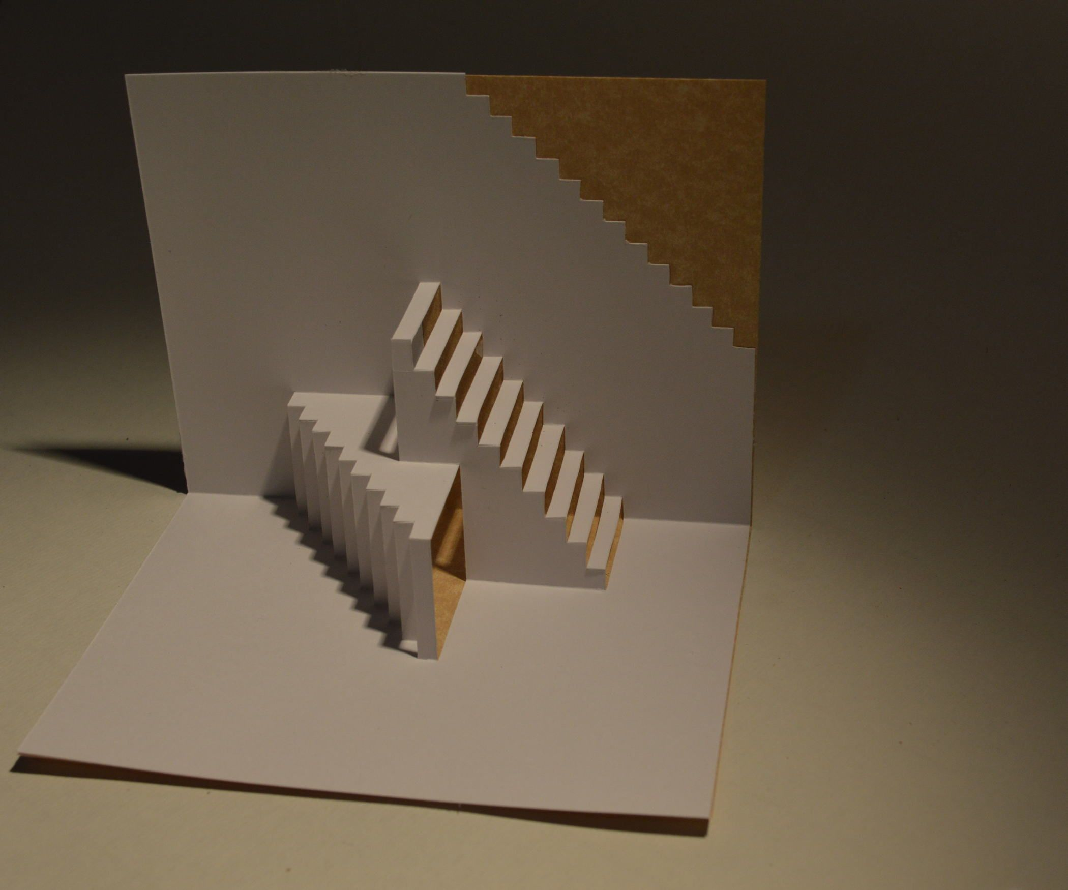 открытка лесенка шаблон муравьи