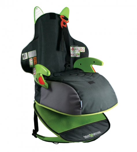 safety first boostapak - combination backpack and booster seat ...