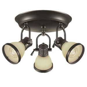 Light Oil Rubbed Bronze Canopy