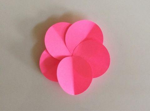 Easy diy paper flowers tutorial paper flowers diy paper and paper easy diy paper flowers tutorial mightylinksfo