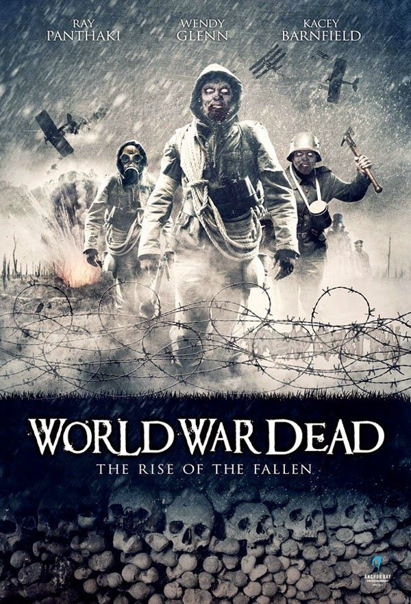 Zombob S Zombie News And Reviews World War Dead Rise Of The Fallen Now Filming In Zombie Movies Full Movies Streaming Movies Free