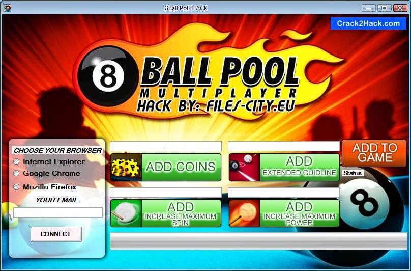 Download 8 Ball Pool Hack Tool Free Pool Hacks Pool Balls