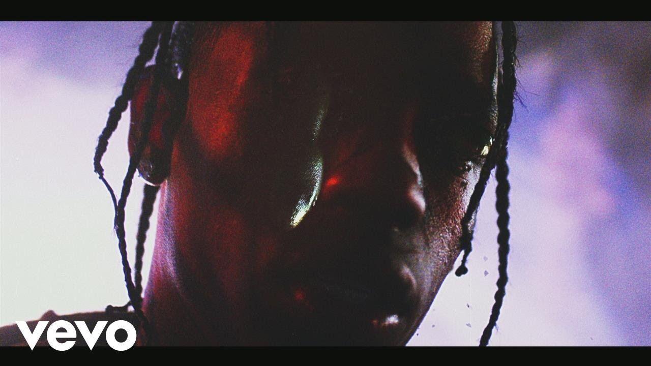 Travis Scott Goosebumps Ft Kendrick Lamar Goosebumps Travis Scott Trippy Music Youtube Videos Music