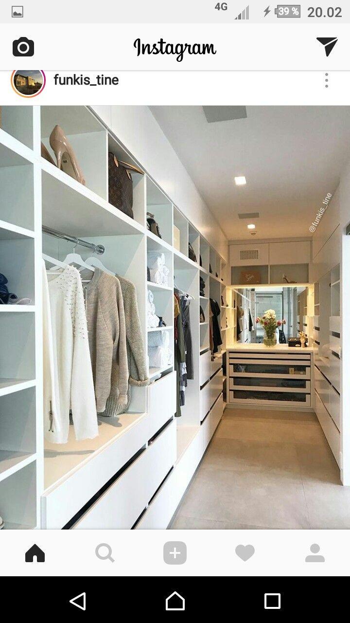 pin von margarete lang auf ankleideraum pinterest schlafzimmer schrank und kleiderschrank. Black Bedroom Furniture Sets. Home Design Ideas