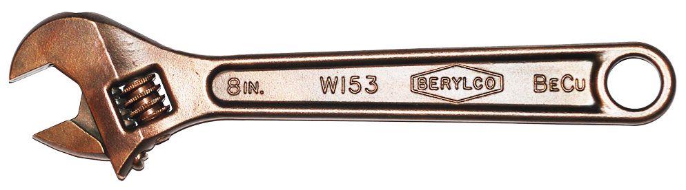 Beryllium Copper metal alloy is used to make non-sparking tools - fresh periodic table titanium atomic mass